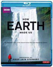 Movie How Earth Made Us