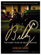 Movie Billy: The Early Years