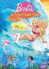 Movie Barbie in a Mermaid Tale
