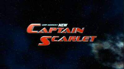 Movie Captain Scarlet