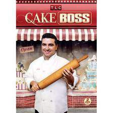 Movie Cake Boss