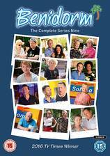 Movie Benidorm