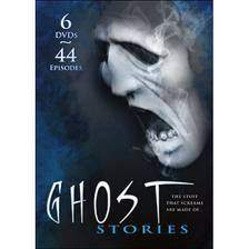 Movie Celebrity Ghost Stories