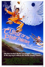 Movie Curse of the Pink Panther