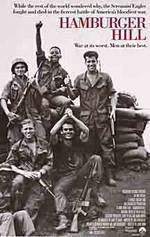 Movie Hamburger Hill