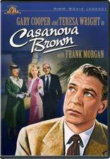 Movie Casanova Brown