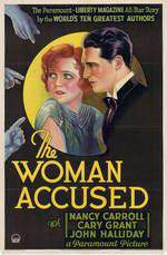 Movie The Woman Accused