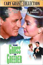 Movie The Grass Is Greener