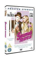 Movie Sullivans Travels