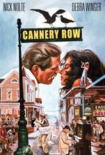 Movie Cannery Row