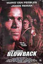 Movie Blowback