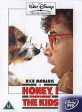 Movie Honey, I Shrunk the Kids