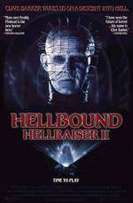Movie Hellbound: Hellraiser II