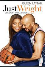 Movie Just Wright