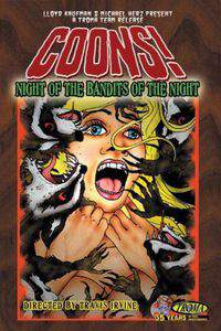 Coons! Night of the Bandits of the Night
