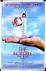 Movie The Incredible Shrinking Woman