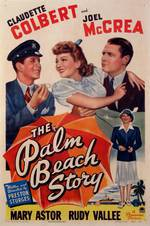 Movie The Palm Beach Story