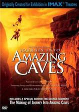 Movie Journey Into Amazing Caves