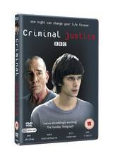 Movie Criminal Justice