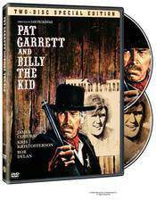 Movie Pat Garrett & Billy the Kid