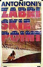 Movie Zabriskie Point