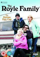 Movie The Royle Family