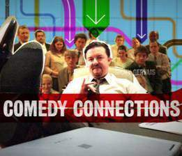 Movie Comedy Connections