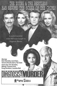 Diagnosis Murder