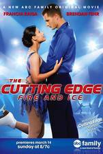 Movie The Cutting Edge: Fire & Ice