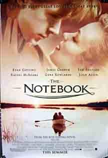 The Notebook ~ English Audio with English Subtitles