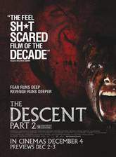 Movie The Descent: Part 2