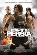 Movie Prince of Persia: The Sands of Time