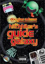 Movie The Hitch Hikers Guide to the Galaxy