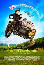 Movie Nanny McPhee Returns
