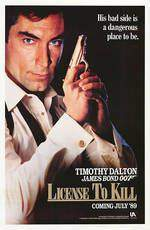 Movie Licence to Kill