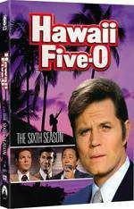 Movie Hawaii Five-O
