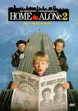 Movie Home Alone 2: Lost in New York