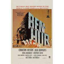 Movie Ben Hur