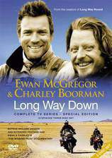 Movie Long Way Down