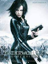 Movie Underworld: Evolution