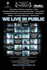 Movie We Live in Public