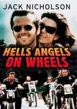 Movie Hells Angels on Wheels