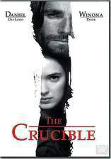 Movie The Crucible
