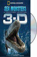 Sea Monsters: A Prehistoric Adventure 3-D