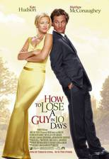 Movie How to Lose a Guy in 10 Days