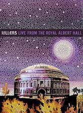 Movie The Killers: Live from the Royal Albert Hall