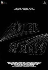 Movie Killer Shrimps