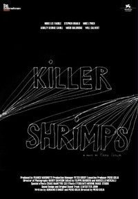 Killer Shrimps