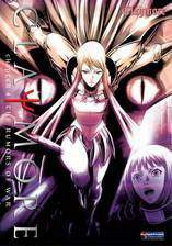 Movie Kureimoa (Claymore)
