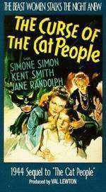 Movie The Curse of the Cat People